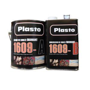 Résine d\'epoxy, polyester et fibre de verre | HL Plasto Montréal